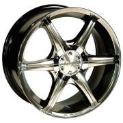 League LG099 alloy wheels