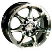 League LG119 alloy wheels