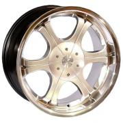League LG120 alloy wheels