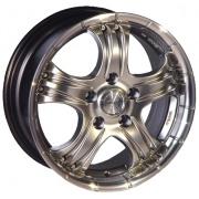 League LG123 alloy wheels