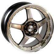 League LG133 alloy wheels