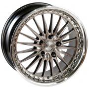League LG152 alloy wheels