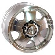 League LG163 alloy wheels