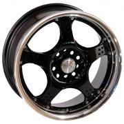 League LG164 alloy wheels