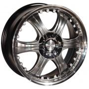 League LG169 alloy wheels