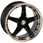 League LG173 alloy wheels