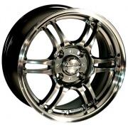 League LG179 alloy wheels