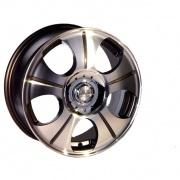 League LG181 alloy wheels