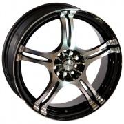 League LG188 alloy wheels