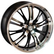 League LG190 alloy wheels