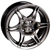 League LG193 alloy wheels