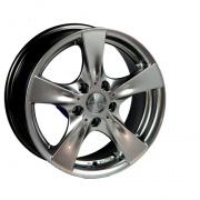 League LG199 alloy wheels