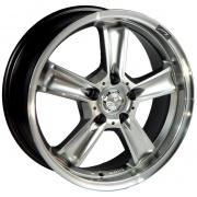 League LG200 alloy wheels