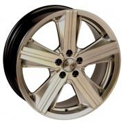 League LG202 alloy wheels
