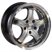League LG203 alloy wheels