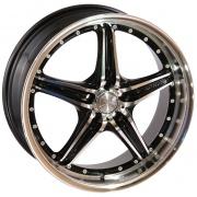 League LG208 alloy wheels