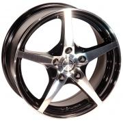 League LG227 alloy wheels