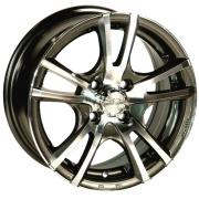 League LG236 alloy wheels