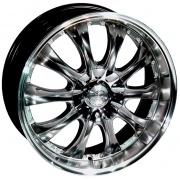 League LG239 alloy wheels