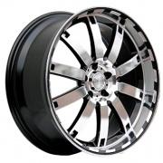 League LG241 alloy wheels
