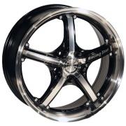 League LG255 alloy wheels