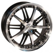 League LG267 alloy wheels