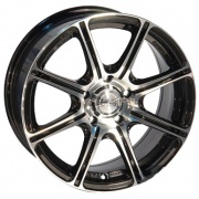 League LG268 alloy wheels