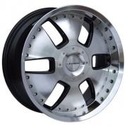 Lenso AD1 alloy wheels