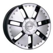 Lenso AD2 alloy wheels