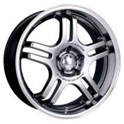 Lenso AGS alloy wheels