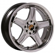 Lenso APEX-5 alloy wheels