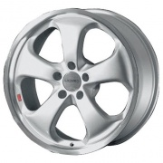 Lenso Argus alloy wheels