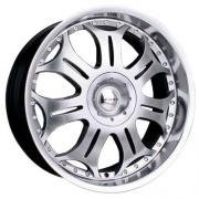 Lenso Authority alloy wheels