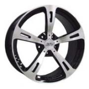 Lenso AZ alloy wheels
