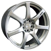 Lenso Blitz alloy wheels