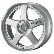Lenso CF alloy wheels