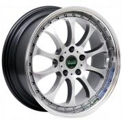 Lenso Club1 alloy wheels