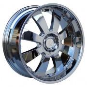 Lenso Concerto alloy wheels