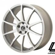 Lenso Conquista1 alloy wheels