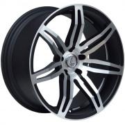 Lenso Conquista2 alloy wheels