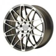 Lenso Conquista3 alloy wheels