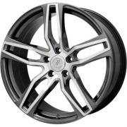 Lenso Conquista4 alloy wheels
