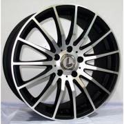 Lenso Conquista5 alloy wheels