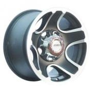 Lenso CPM alloy wheels