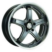 Lenso CR5 alloy wheels