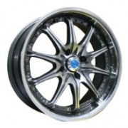 Lenso CR9 alloy wheels