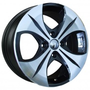 Lenso Cross alloy wheels