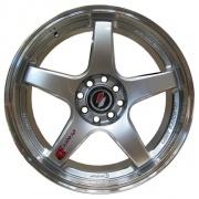 Lenso D01 alloy wheels