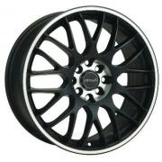 Lenso D02 alloy wheels