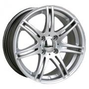 Lenso Dash alloy wheels